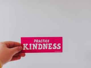 Random Acts of Kindness in the Workplace
