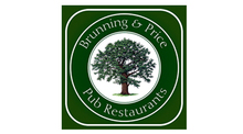 Brunning & Price Limited logo
