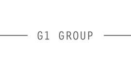 G1 Group logo